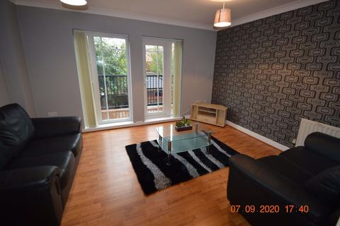 4 bedroom house to rent - Chorlton Road