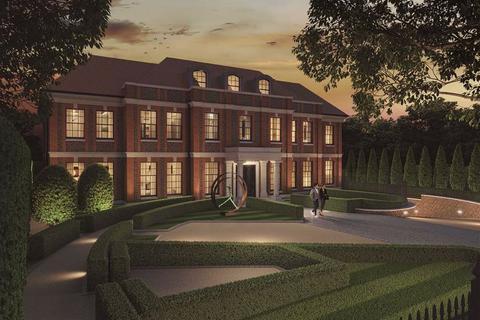 2 bedroom flat for sale - Beech Hill, Hadley Wood