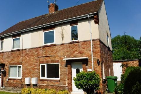 2 bedroom semi-detached house to rent - Haydon Road, Ashington