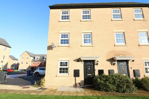 2 bedroom townhouse to rent - Comelybank Drive, Mexborough