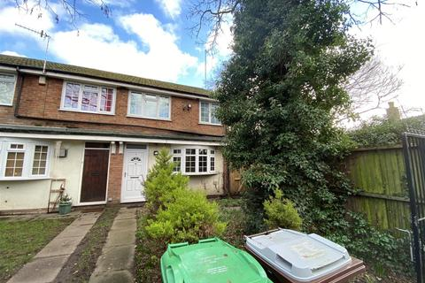 4 bedroom house to rent - Sherwin Road, Nottingham