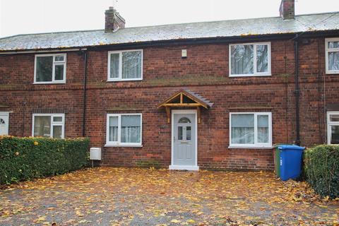 3 bedroom house to rent - Minster Moorgate West, Beverley