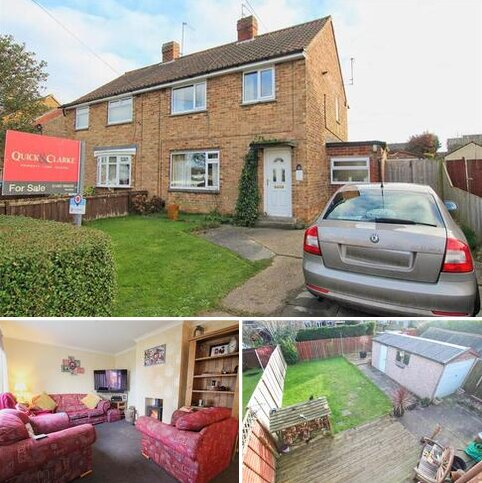 3 bedroom semi-detached house for sale - Hill Crest, Beverley