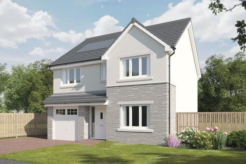 4 bedroom detached house for sale - Plot 104, The Oakmont at Calderwood, Off Main Street, Calderwood EH53