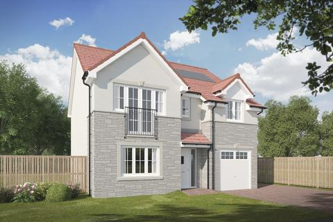 4 bedroom detached house for sale - Plot 19, The Muirfield at Laurel Park, Off Murieston Road, Livingston EH54