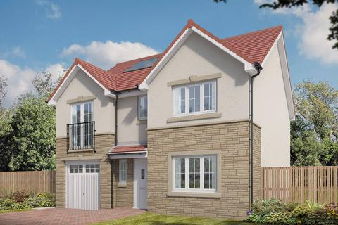 4 bedroom detached house for sale - Plot 128, The Avondale SV at Bellway at Shawfair, Near Sheriffhall, Newton Church Road EH22