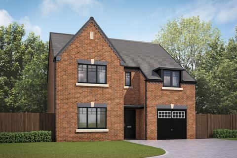 4 bedroom detached house for sale - Plot 397, The Acacia at Moorfields, Whitehouse Drive, Killingworth NE12