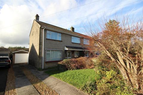 3 bedroom semi-detached house for sale - Downham Mead, Monkton Park, Chippenham