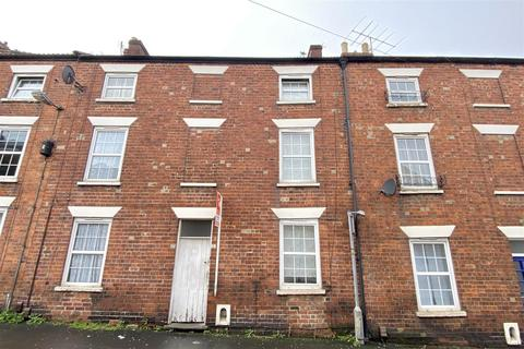 3 bedroom terraced house for sale - Commercial Road, Grantham