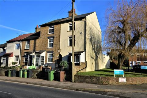 3 bedroom terraced house for sale - Loose Road, Maidstone