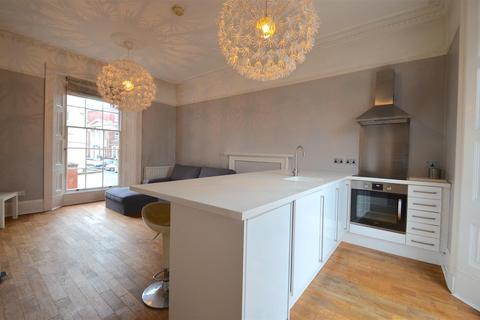 2 bedroom maisonette to rent - Park Row, Nottingham