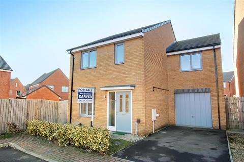 4 bedroom detached house for sale - Gibb Avenue, Darlington