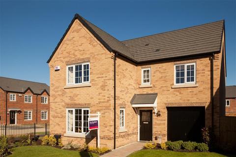 4 bedroom detached house for sale - The Evesham - Plot 164 at Clover View, Benson Lane, off Castleford Road  WF6