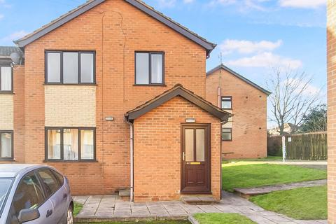 1 bedroom apartment for sale - Baycliff Drive, Chesterfield