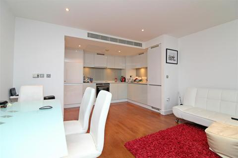 1 bedroom apartment to rent - Marsh Wall, London