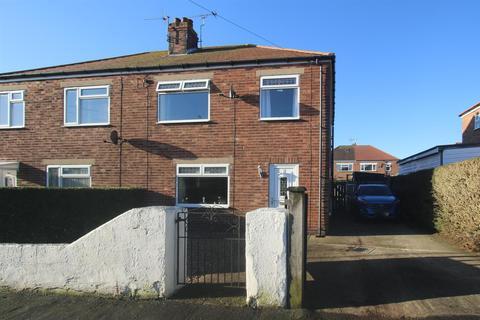 3 bedroom semi-detached house for sale - Eastfield Road, Bridlington
