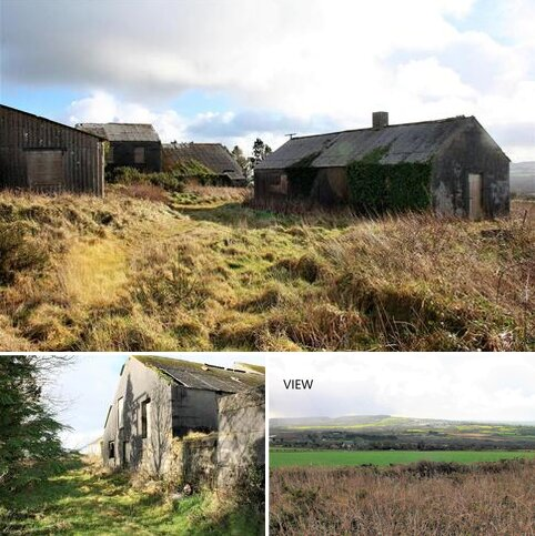 Land for sale - Castle-An-Dinas, St. Columb