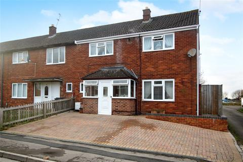 3 bedroom end of terrace house for sale - Bridport Road, Park North, Swindon, SN3