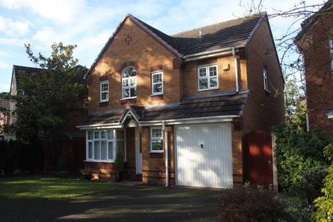 4 bedroom detached house to rent - Catalan Close, Stafford, Staffordshire, ST17 4XS
