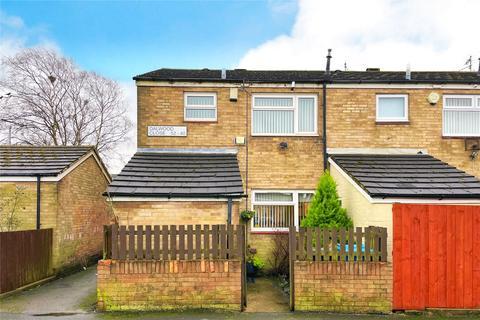 3 bedroom end of terrace house for sale - Dalwood Close, Bransholme, Hull, HU7