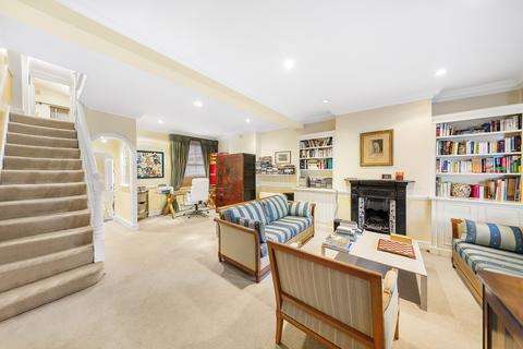 3 bedroom house for sale - Musard Road, London, W6
