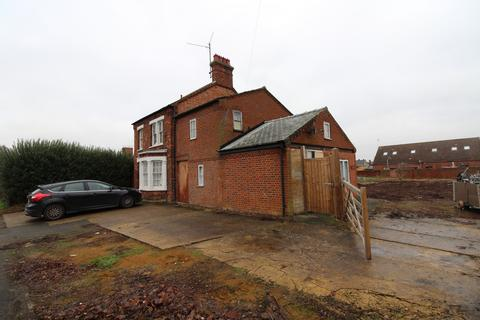4 bedroom detached house for sale - Churchill Road, Wisbech, PE13
