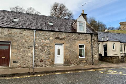 3 bedroom semi-detached house for sale - High Street, Rothes, Aberlour AB38