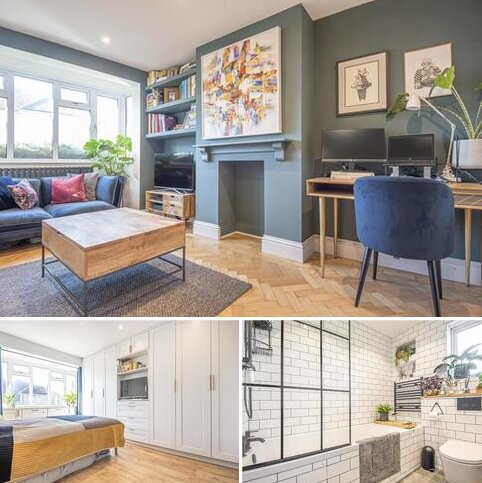 3 bedroom semi-detached house for sale - Queensland Avenue, Wimbledon