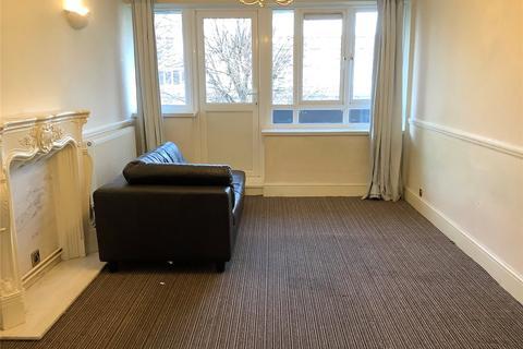 3 bedroom maisonette to rent - Clark Street, London, E1