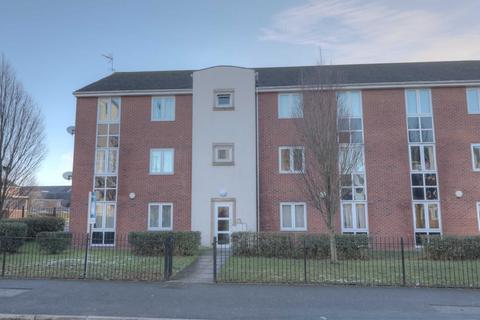 2 bedroom flat for sale - Alderman Road, Hunts Cross
