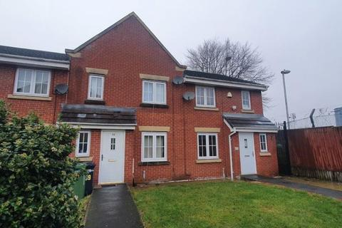 4 bedroom terraced house for sale - Thornway Drive, Ashton-under-Lyne