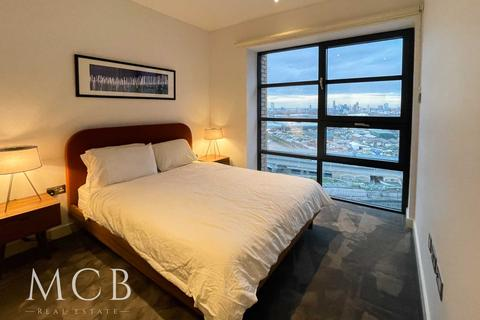 2 bedroom apartment for sale - London City Island, Amelia House, Lyell Street, London