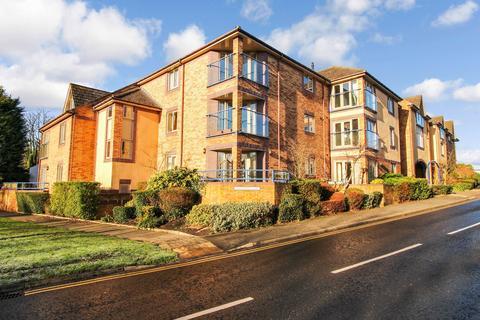 2 bedroom ground floor flat to rent - Collingwood Court, Ponteland, Newcastle upon Tyne, Northumberland, NE20 9HZ