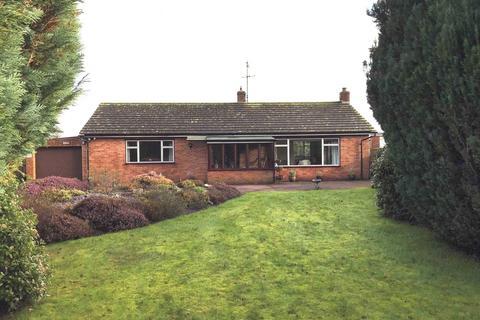 3 bedroom detached bungalow for sale - High Street, Burbage, Marlborough, SN8 3AF