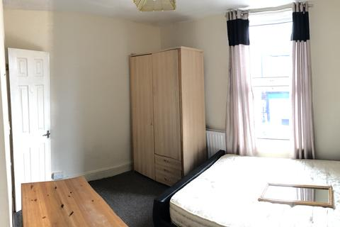 4 bedroom terraced house to rent - Barber Road, Crookesmoor, Sheffield S10