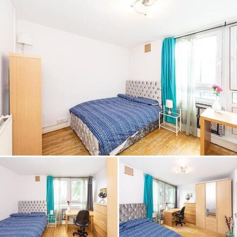 3 bedroom flat share to rent - Albany Street, London NW1