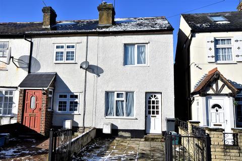 2 bedroom end of terrace house for sale - Fruen Road, Feltham, Middlesex, TW14