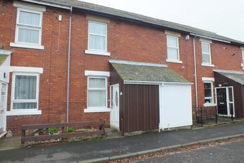 2 bedroom terraced house to rent - Whitehall Road, Walbottle, Newcastle upon Tyne, NE15 8JP