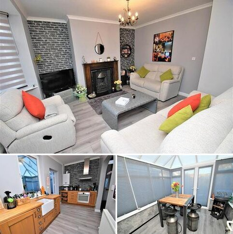 2 bedroom link detached house for sale - Horsley Vale, South Shields