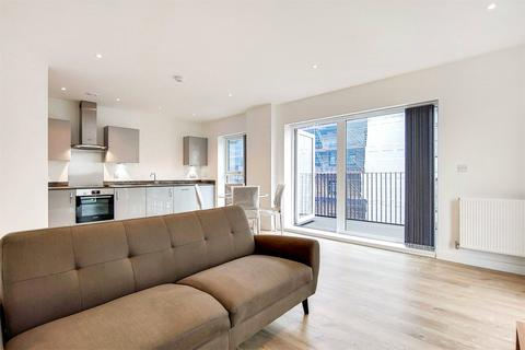 2 bedroom apartment to rent - Wotton Court, Woolwich, London, SE18
