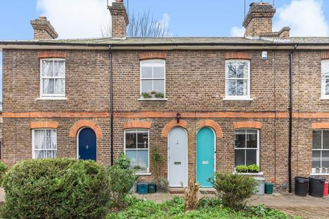 2 bedroom cottage for sale - Back Lane, Crouch End