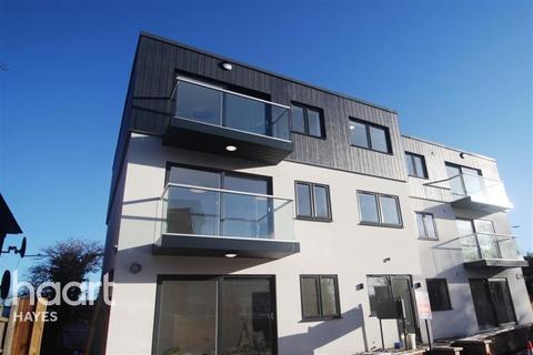 Studio to rent - UXBRIDGE, UB8 3