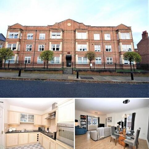 2 bedroom apartment to rent - Hawthorn Court, Gosforth, Newcastle