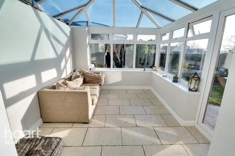 3 bedroom detached house for sale - Welford Road, Lutterworth
