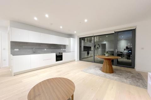 2 bedroom apartment to rent - Fairwater House, 1 Bonnet Street, London E16