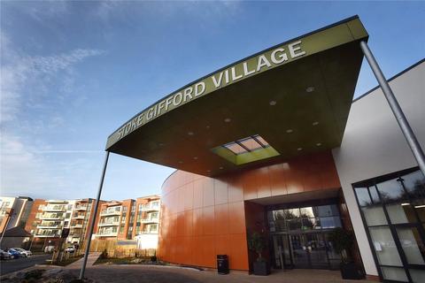 1 bedroom apartment for sale - Stoke Gifford Retirement Village, Coldharbour Lane, Stoke Gifford, Bristol, BS16