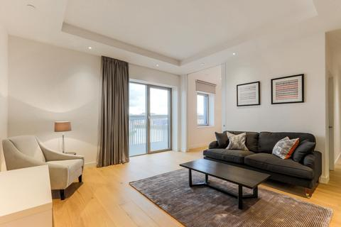 3 bedroom apartment for sale - Hercules House, London City Island, London, E14