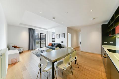 3 bedroom apartment for sale - Hercules House, London City Island, London, E14