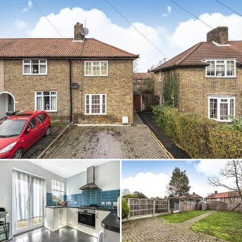 3 bedroom end of terrace house for sale - Ivorydown, Bromley