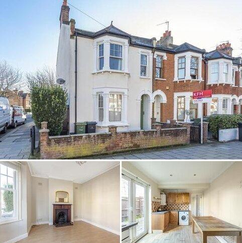 2 bedroom flat for sale - Hydethorpe Road, Balham